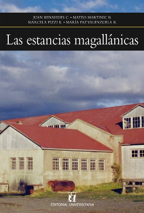 LAS ESTANCIAS MAGALLANICAS